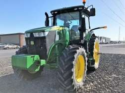 RDOEQ Ag: 8R Tractors Big Savings