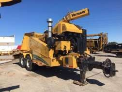 2015 VERMEER BC1000XL | RDO Equipment Co