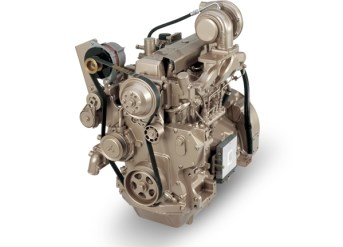 Generator Drive & Constant-Speed Auxiliary Engines