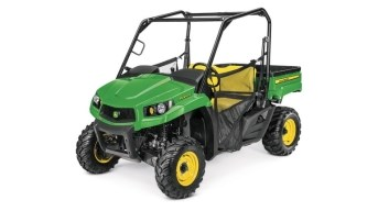 Mid-Size Crossover Gator Utility Vehicles Product List