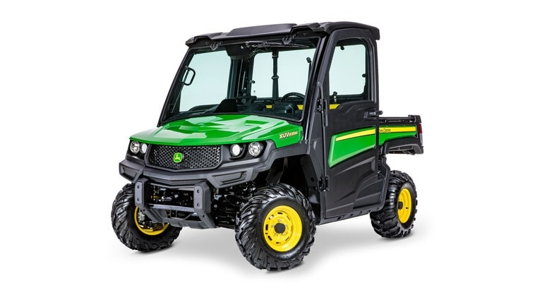 Crossover Gator Utility Vehicles Product List