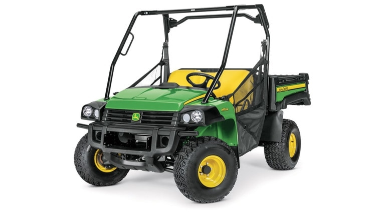 Traditional Gator Utility Vehicles Product List