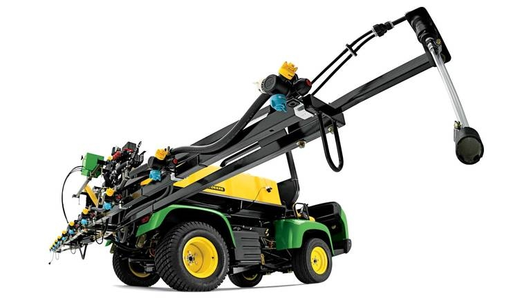 Gator Turf Utility Vehicles