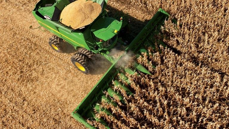 Corn Heads