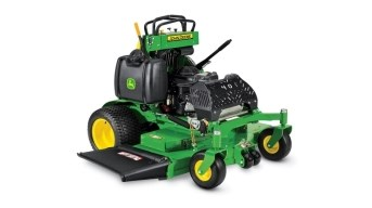 Commercial QuikTrak™ Stand-On Mowers