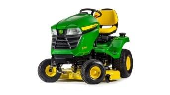 X300 Series Lawn Tractors