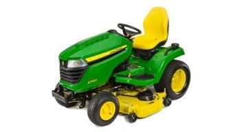 X500 Series Lawn Tractors