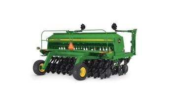 Seeding Equipment