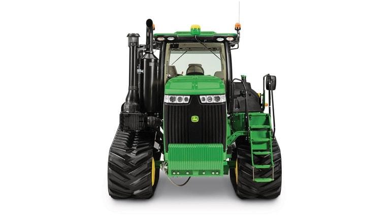 Scraper Special Tractors