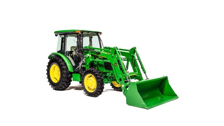5 Family Utility Tractors