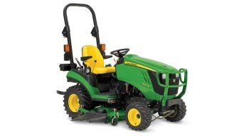 1 Family Sub Compact Utility Tractors