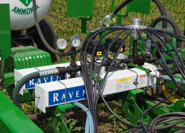 Raven AccuFlow™ Vortex and Raven AccuFlow™ Single Cooler