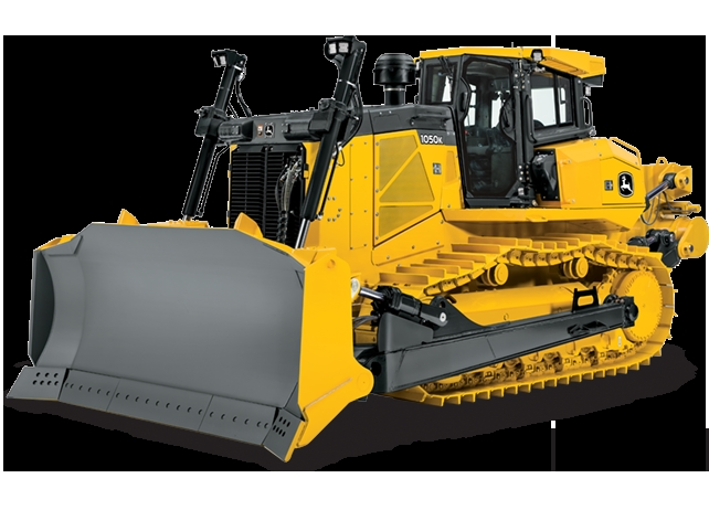 Production Class Dozers