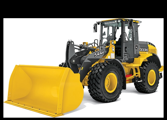 544K-II Wheel Loader