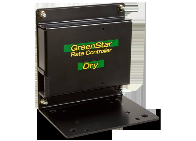 GS™ Rate Controller Dry