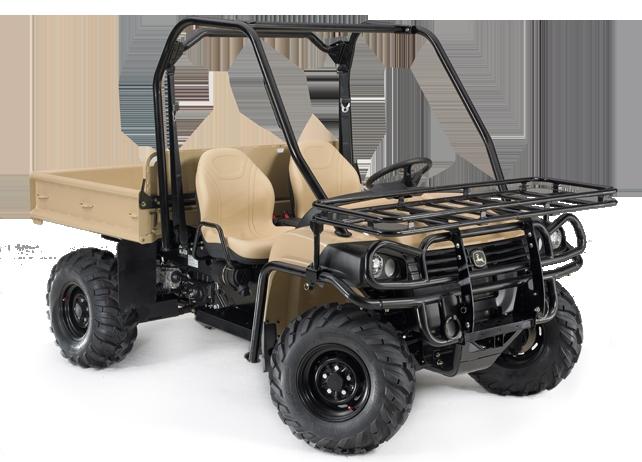 Military Utility Vehicles