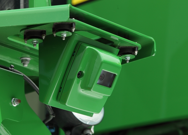 AutoTrac™ Vision Guidance Solution