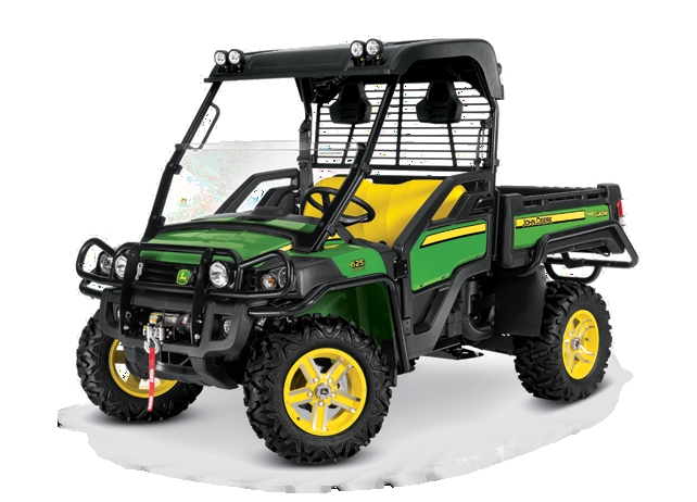 Crossover Utility Vehicles