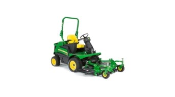 Front Commercial Mowers