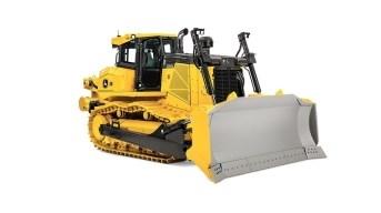 1050K Crawler Dozer