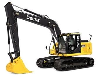 180G LC Excavator