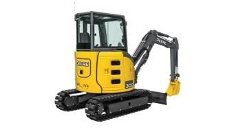 30G Excavator