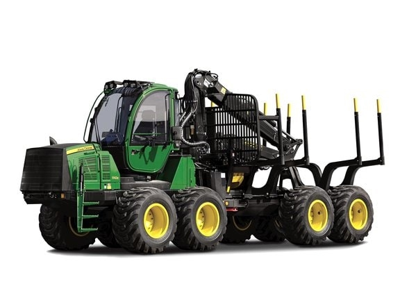 1110E Forwarder
