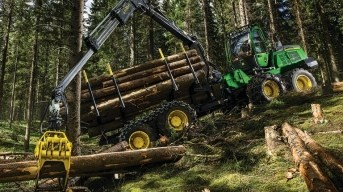 1210G Forwarder
