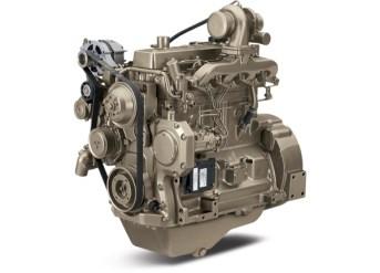 4045HF475 Moteur diesel industriel de 4,5L