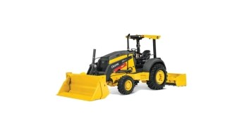 210L EP Tractor Loader
