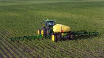 2510L Liquid Fertilizer Applicator