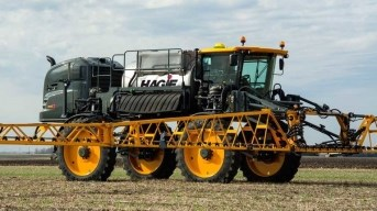 STS16 Hagie™ Self-Propelled Sprayer