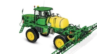R4023 Sprayer