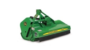 360 Flail Mower