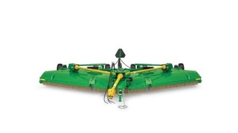 CX20 Flex-Wing Rotary Cutter