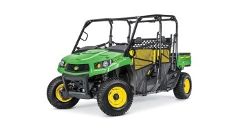 Mid-Size Gator™ XUV Crossover Utility Vehicles