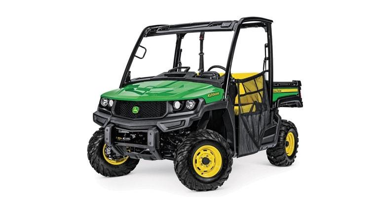 XUV835E Crossover Utility Vehicle