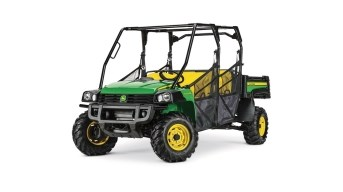 Full-Size Gator™ Utility Vehicles