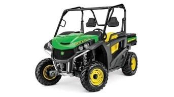 Gator™ Utility Vehicles