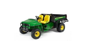 Work Series Gator™ Utility Vehicles