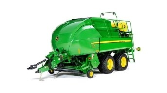 L331 Large Square Baler