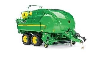 L341 Large Square Baler