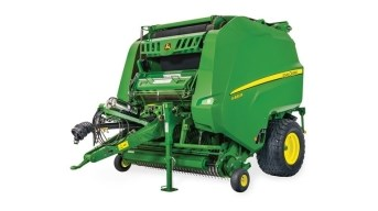 V461R Variable Chamber Baler