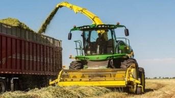 659 Hay Pickup