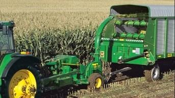 3975 Forage Harvester