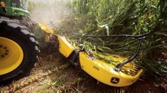 772 SPFH Corn Header