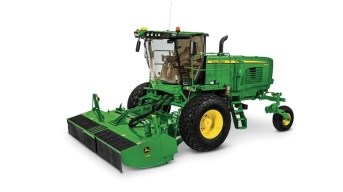 W260 Windrower
