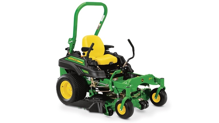 Z925M EFI Flex Fuel ZTrak™ Zero-Turn Mower