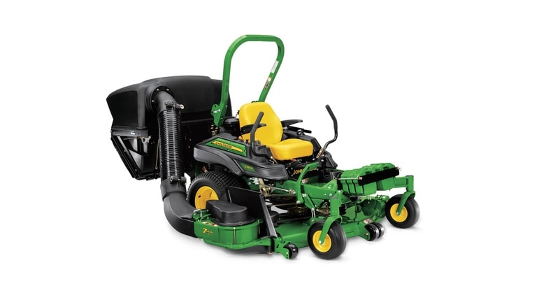 Z930M ZTrak™ Zero-Turn Mower