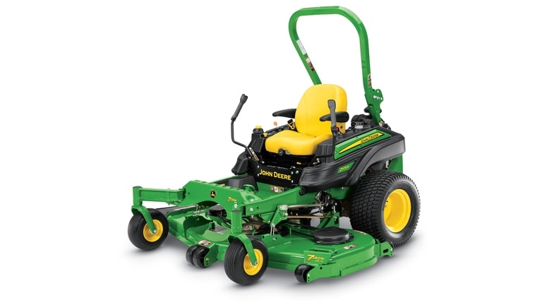 Z970R Zero-Turn Mower